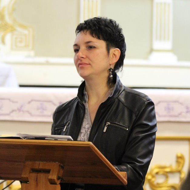 Наталя Ренгвельська